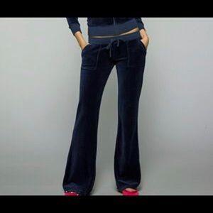 Juicy Couture Tracksuit Sweatpants